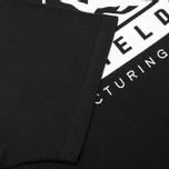 Мужская футболка Penfield Mountain Black фото- 2