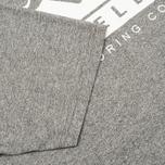 Мужская футболка Penfield Mountain Grey фото- 2