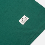 Penfield Ski Bear Men's T-shirt Green photo- 3