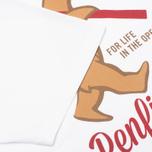 Penfield Ski Bear Men's T-shirt White photo- 2