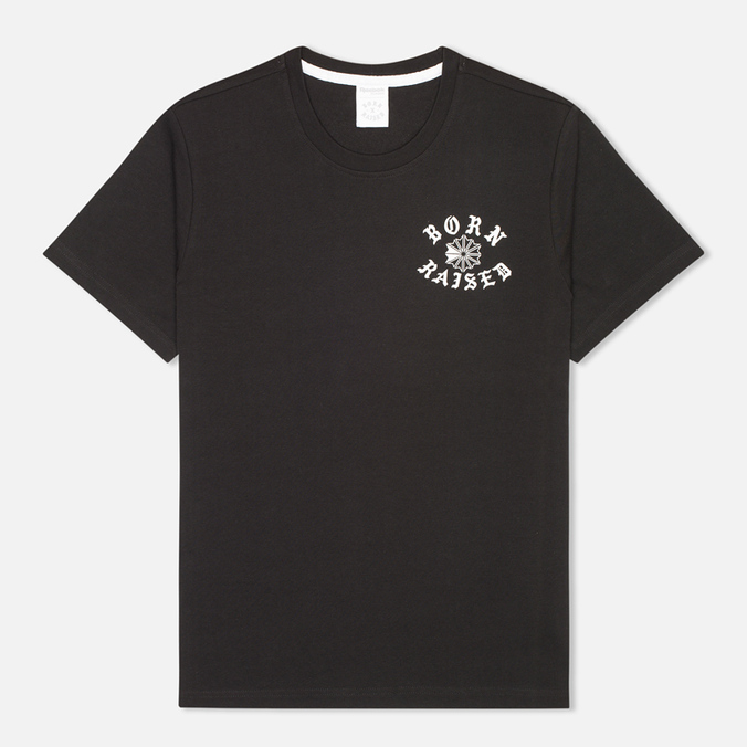 Мужская футболка Reebok x Born X Raised GR Tee Black