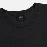 Мужская футболка Stussy 8 Ball Black фото- 1