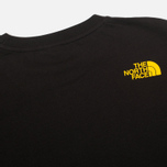 The North Face Celebration Men's T-shirt Black photo- 3
