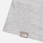 Мужская футболка The North Face Easy Grey Heather фото- 4