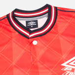 Мужская футболка Umbro Pro Training New England Red фото- 1