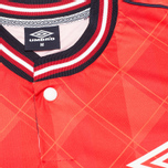 Мужская футболка Umbro Pro Training New England Red фото- 2