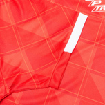 Мужская футболка Umbro Pro Training New England Red фото- 3