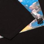 Мужская футболка Undefeated Brawl Black фото- 2