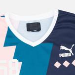 Футболка Puma x Alife Soccer Peacoat фото- 2