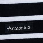 Женская футболка Armor-Lux Cap Coz Breton Rich Navy/Blanc фото- 3