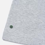 Barbour Avonmouth Women's t-shirt Light Grey Marl photo- 3