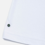 Женская футболка Barbour Avonmouth White фото- 3