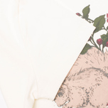 Женская футболка Barbour Fell Snow фото- 3