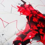 Футбольный мяч adidas Krasava FIFA Confederations Cup 2017 White/Red/Power Red/Clear Grey фото- 3