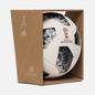 Футбольный мяч adidas Football Telstar FIFA World Cup 2018 White/Black/Silver Metallic фото - 6