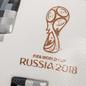 Футбольный мяч adidas Football Telstar FIFA World Cup 2018 White/Black/Silver Metallic фото - 2