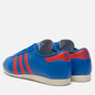 Кроссовки adidas Originals Paris Lush Blue/Lush Red/Off White фото - 2