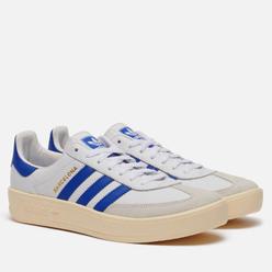 Мужские кроссовки adidas Originals Barcelona White/Blue/Cream White