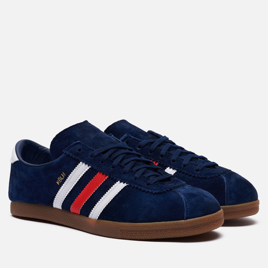 Кроссовки adidas Originals Koln Collegiate Navy/Gum/Cloud White