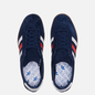 Кроссовки adidas Originals Koln Collegiate Navy/Gum/Cloud White фото - 1