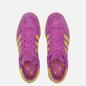 Кроссовки adidas Originals STADT Shock Purple/Shock Yellow/Gum фото - 1
