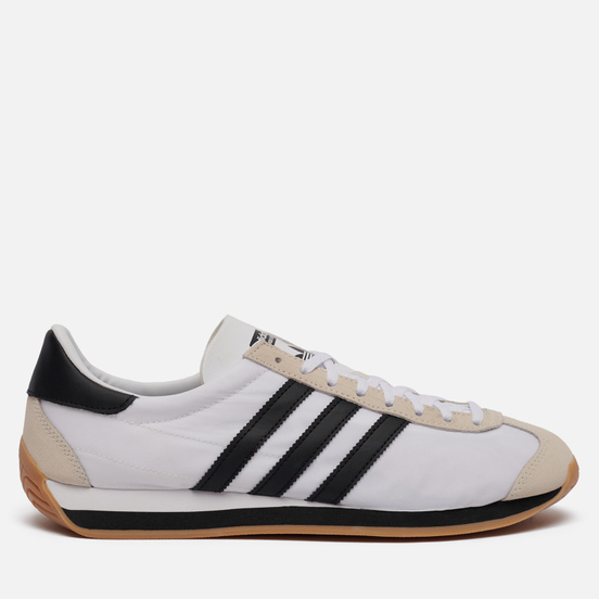 Мужские кроссовки adidas Originals Country OG Cloud White/Core Black/Chalk White