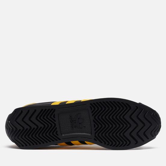 Мужские кроссовки adidas Originals Country OG Core Black/Wonder Glow/White