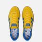 Кроссовки adidas Originals Handball Spezial Wonder Glow/Blue/Gum фото - 1