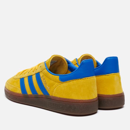 Кроссовки adidas Originals Handball Spezial Wonder Glow/Blue/Gum