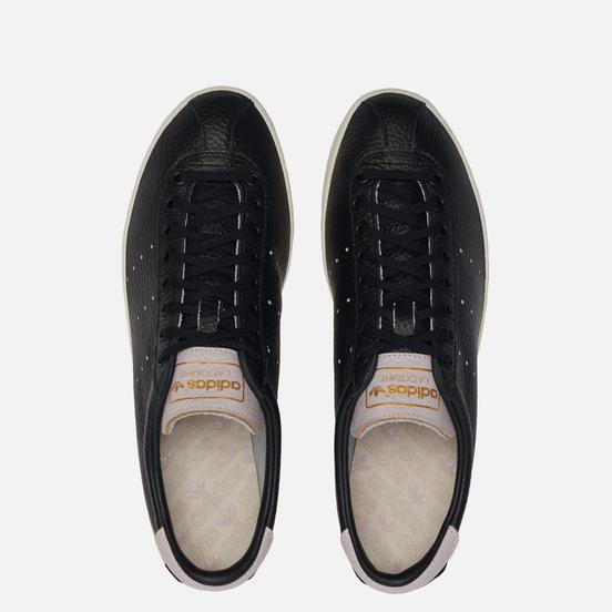 Мужские кроссовки adidas Originals Lacombe Core Black/Core Black/Ice Purple