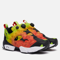Кроссовки Reebok Instapump Fury OG NM Black/White/Instinct Red