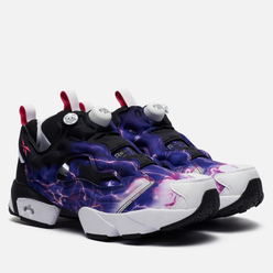 Кроссовки Reebok Instapump Fury OG NM Black/White/Proud Pink