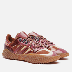 Мужские кроссовки adidas Originals x Craig Green Polta AKH I Brown/Cream White/Cream White