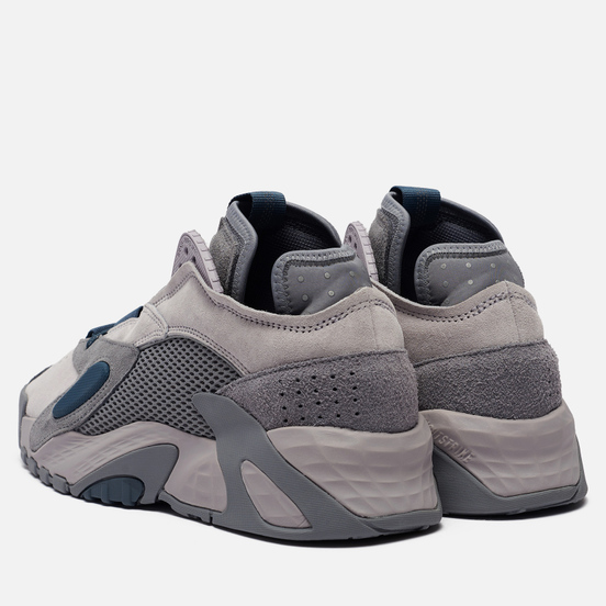Кроссовки adidas Originals Streetball Glory Grey/Silver Metallic/Legacy Blue