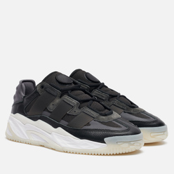 Кроссовки adidas Originals Niteball Core Black/Off White/White