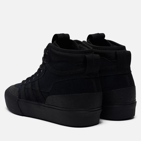 Кроссовки adidas Originals Akando ATR Core Black/Dgh Solid Grey/Core Black