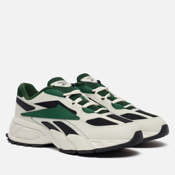 Мужские кроссовки Reebok EVZN Chalk/Utility Green/Black