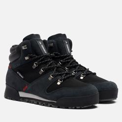 Мужские ботинки adidas Performance Terrex Snowpitch COLD.RDY Core Black/Core Black/Scarlet