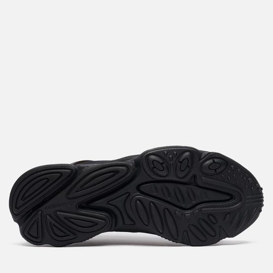 Кроссовки adidas Originals Ozweego Ore Black/Core Black/Grey Four