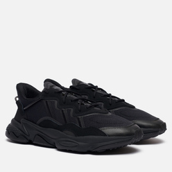 Кроссовки adidas Originals Ozweego Ore Black/Core Black/Grey Four