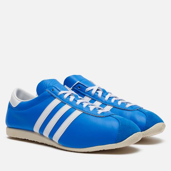 Кроссовки adidas Originals Overdub Bright Blue/White/Cream White