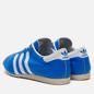 Кроссовки adidas Originals Overdub Bright Blue/White/Cream White фото - 2