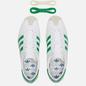 Кроссовки adidas Originals Overdub White/Green/Cream White фото - 1