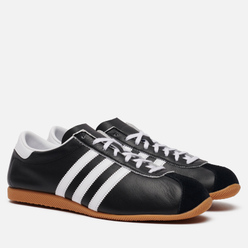 Кроссовки adidas Originals Overdub Core Black/White/Gum