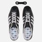 Кроссовки adidas Originals Overdub Core Black/White/Gum фото - 1