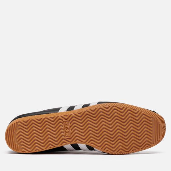 Кроссовки adidas Originals Overdub Core Black/White/Gum