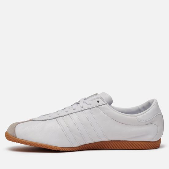 Кроссовки adidas Originals Overdub White/White/Gum