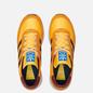 Мужские кроссовки adidas Originals Glenbuck Solar Gold/None/Collegiate Burgundy фото - 1