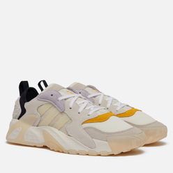 Мужские кроссовки adidas Originals Streetball Low Off White/Sand/Core Black