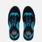 Мужские кроссовки adidas Originals Streetball Low Core Black/Signal Cyan/Power Berry фото - 1